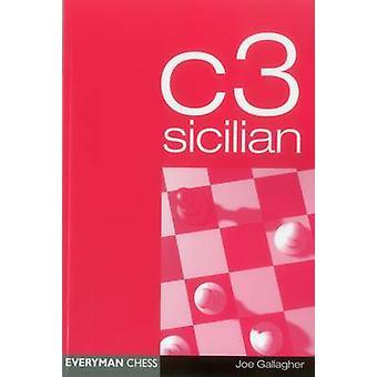 c3 Sicilian by Gallagher & Joe
