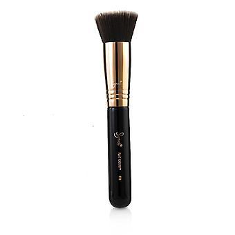Sigma Beauty F80 Air Flat Kabuki Brush - # Copper - -