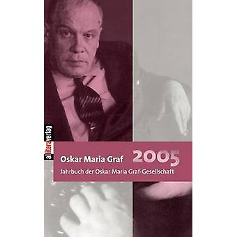 Oskar Maria Graf by Dittmann & Ulrich