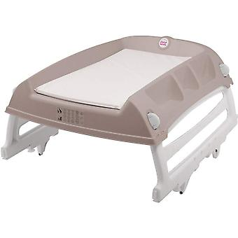OKBaby Flat Over-Bath and Cot-Top Changing Unit