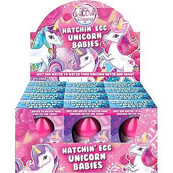 Little Unicorn Dreams, Hatchin Egg Unicorn Babies