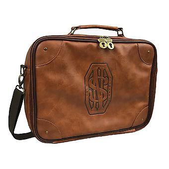 Fantastic Beasts Newt Scamander Replica Suitcase