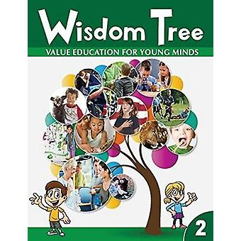 Wisdom Tree 2 by Pegasus - 9788131936023 Book