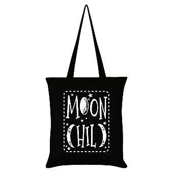Grindstore Moon Child Tote Bag