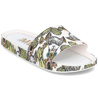 Melissa Beach Slide 3DB IV 3254050520 chaussures universelles pour femmes d'été