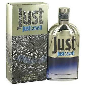 Just Cavalli New By Roberto Cavalli Eau De Toilette Spray 3 Oz (men) V728-501605