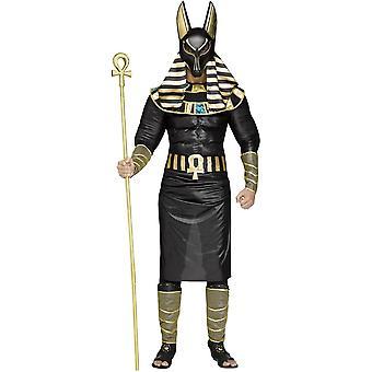 Anubis Adult Costume