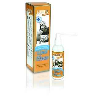 Cunipic Auriclean for fritter