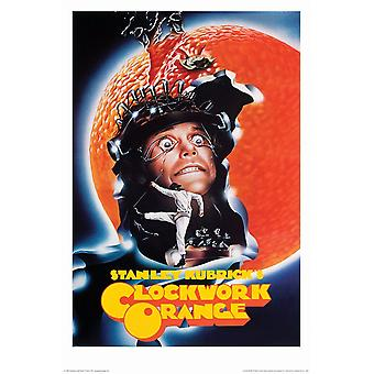 Poster - A Clockwork Orange - One Sheet 24