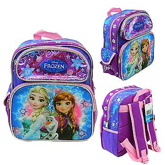 Small Backpack - Frozen - Olaf, Anna & Elsa 12