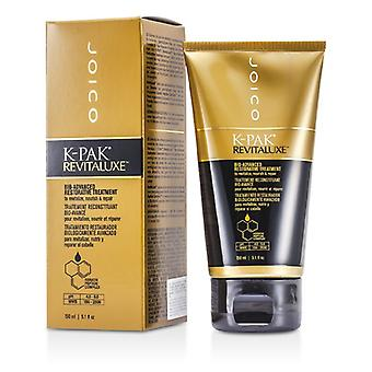 Joico K-Pak RevitaLuxe Bio-avanceret genoprettende behandling (at revitalisere, fodre & reparere) 150ml / 5.1 oz
