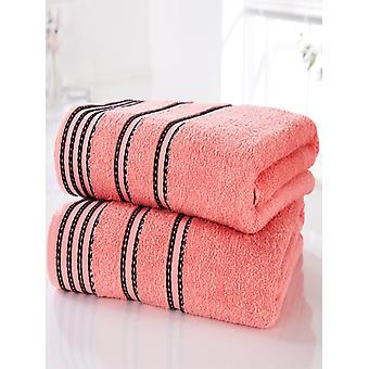 Sirocco 2 Piece Towel Bale Coral