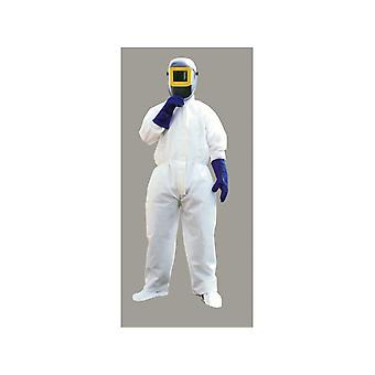 Portwest biztex sms 5 / 6 flame retardant coverall st80 box of 50