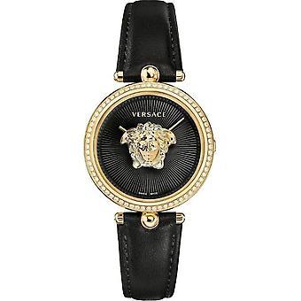 Versace Women's Watch PALAZZO VECQ00818 with 68 diamonds