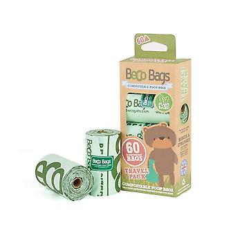 Beco Compostable Dog Poop Bags
