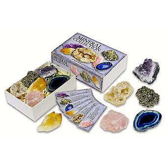 Mineral Collection Gift Box