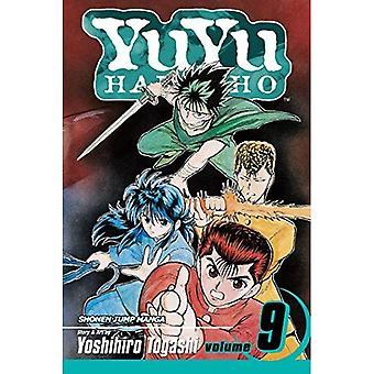 YuYu Hakusho: Band 9 (Yuyu Hakusho)