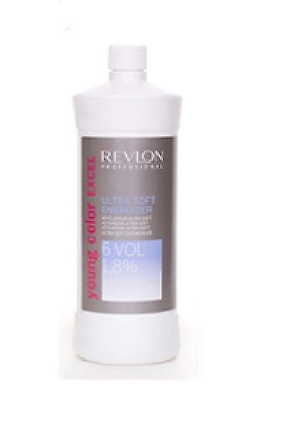 Revlon Young Color Soft Energizer 4.5% 15 Vol 900ml