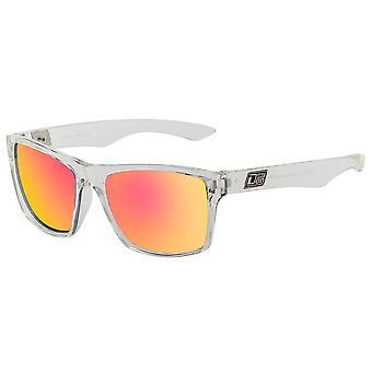 Dirty Dog Vendetta Sunglasses - Black/Silver