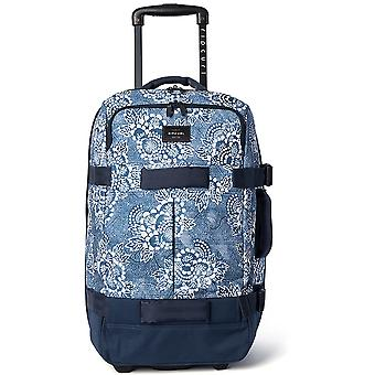 Rip Curl F-Light Transit Coastal View Wheeled Luggage in Navy