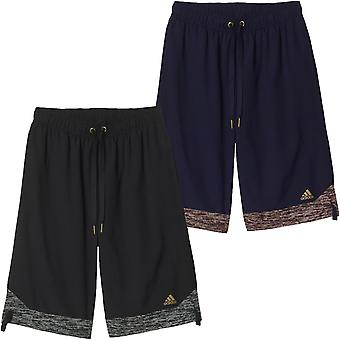adidas Performance Herren ABL SO Basketball Sport Training Aktive Bottoms Shorts