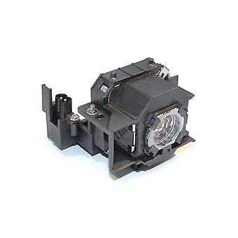 Premium Power Replacement Projector Lamp For Epson ELPLP43