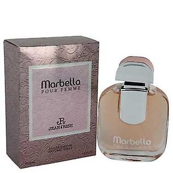 Marbella By Jean Rish Eau De Parfum Spray 3.4 Oz (women) V728-540862