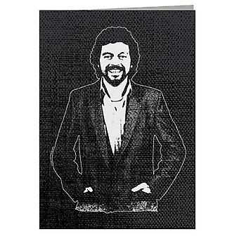 TV Times Jeremy Beadle 1982 Greeting Card