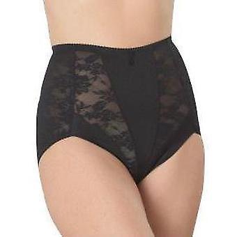 Cortland intimates style 4096: lace brief