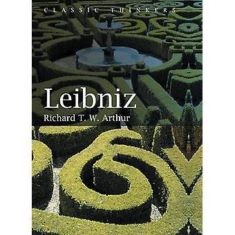 Leibniz by Richard T. W. Arthur - 9780745653754 Book