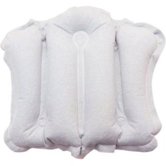 Aidapt badkussen opblaasbaar - met zuignappen