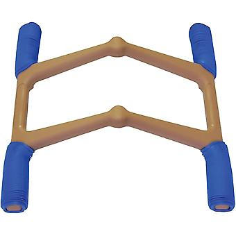 The Stick Posture Curve - 11