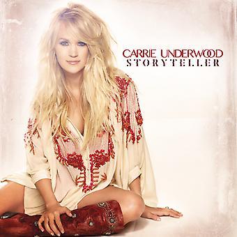 Carrie Underwood - Storyteller [CD] USA import