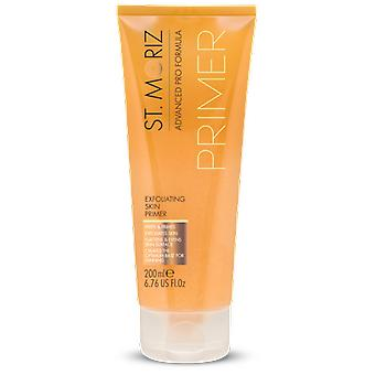 St. Moriz Advanced Pro Primer Exfoliante 200 ml