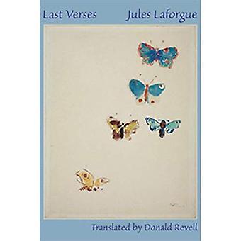Last Verses