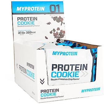 MP Max Protein Cookie, Chocolate Orange, Box, 12 x 75g - MyProtein