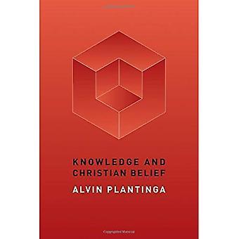 Kunskap och kristen tro