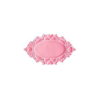 Katy Sue Designs Katy Sue - Cuori Ovali placca decorativa