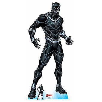 Black Panther Wakanda-apos;s Protecteur