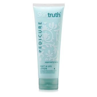 Skin Truth Skintruth Pedicure Foot & Leg Lotion