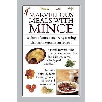 Marvellous Meals with Mince by Valerie Ferguson