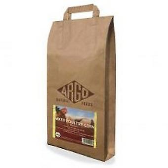 Argo Mixed Poultry Corn Chicken Feed