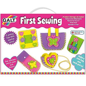 Galt - First Sewing Kit  - Craft Kit