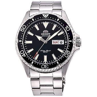 Orient Wristwatch Men's RA-AA0001B19B