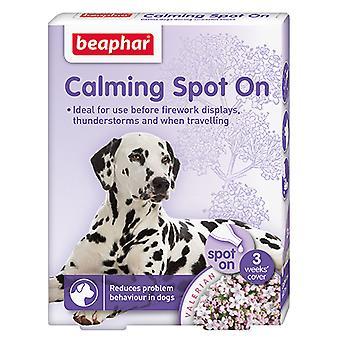 Beaphar Calming Spot On for Dogs (Dogs , Training Aids , Behaviour)