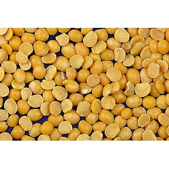 Yellow Split Peas -( 22lb )