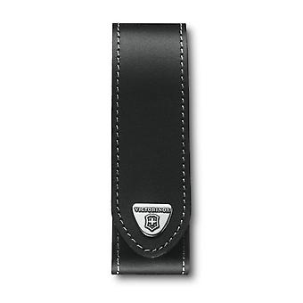 Victorinox Swiss Army Leather Belt Pouch, Large, For Ranger Grip #4.0506.L-X1