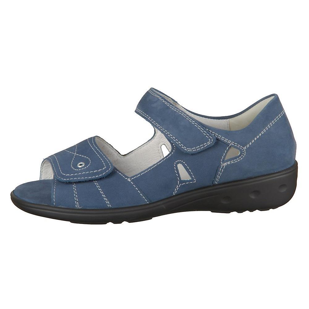 Waldläufer Kara 684021191206 uniwersalne letnie buty damskie XOZOq