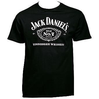 Jack Daniels Cartouche T-Shirt