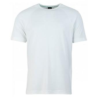 Boss Athleisure Tee 12 Taped Shoulder T-Shirt